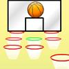بازی گروهی 4 نفره بسکتبال